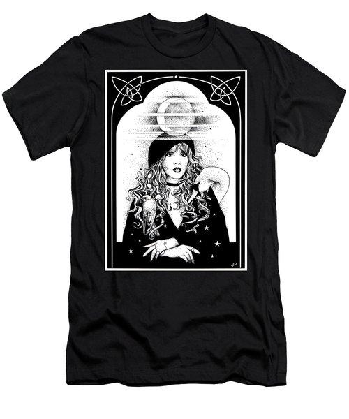 Mistress Of My Faith Men's T-Shirt (Athletic Fit)