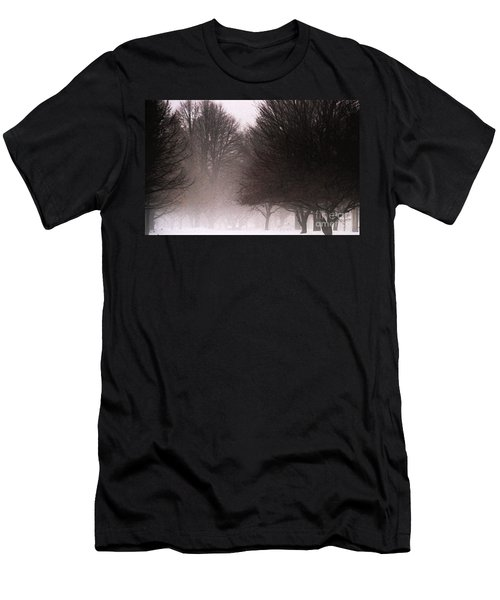 Misty Men's T-Shirt (Athletic Fit)