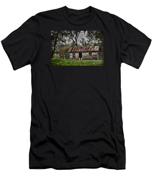 Misty Memories Men's T-Shirt (Athletic Fit)