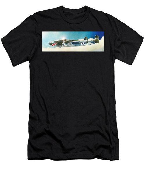 Mitchell Men's T-Shirt (Athletic Fit)