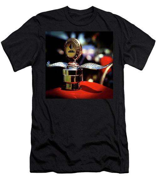 Model T Tempreature Gauge Men's T-Shirt (Athletic Fit)