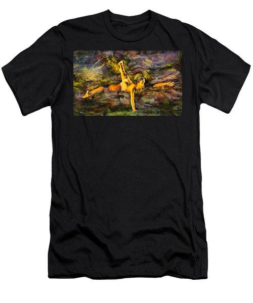 Modern Jazz Men's T-Shirt (Athletic Fit)