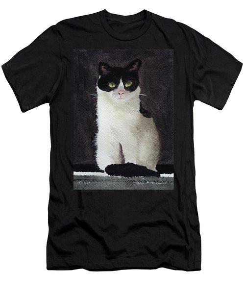 Mollee Men's T-Shirt (Athletic Fit)