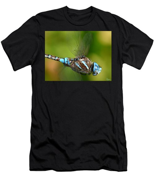 Moment In Time Men's T-Shirt (Athletic Fit)