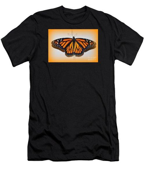 Monarch Beauty Men's T-Shirt (Athletic Fit)