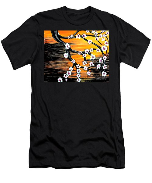 Mono No Aware Men's T-Shirt (Athletic Fit)