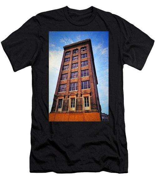 Monolithic Men's T-Shirt (Athletic Fit)