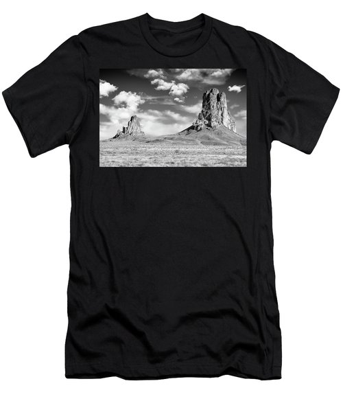 Monoliths Men's T-Shirt (Athletic Fit)