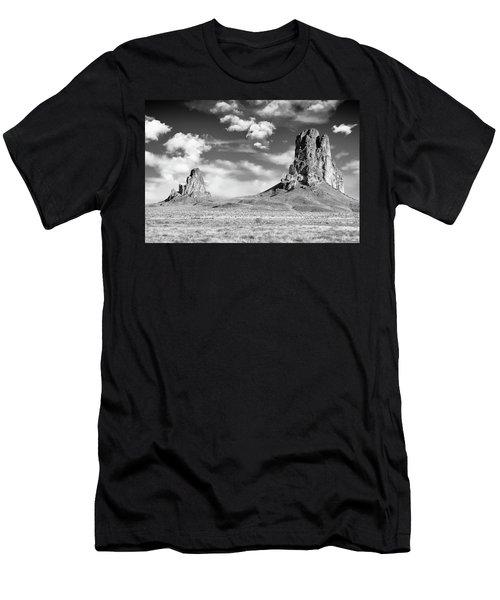 Monoliths Men's T-Shirt (Athletic Fit)