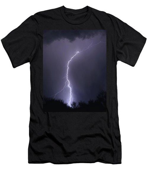 Monsoons 2018 Men's T-Shirt (Athletic Fit)