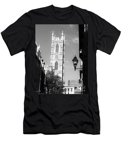 Rue Saint Paul O. Men's T-Shirt (Slim Fit)
