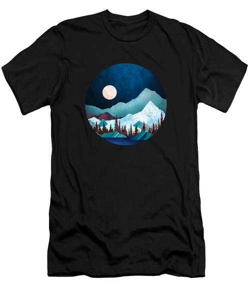 Moon Bay Men's T-Shirt (Athletic Fit)