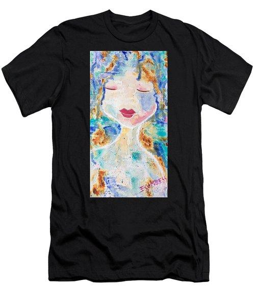 Moonbeam Men's T-Shirt (Athletic Fit)