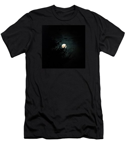 Moonlight Men's T-Shirt (Athletic Fit)