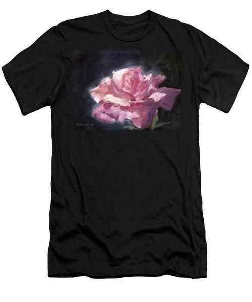 Moonlit Sonata Men's T-Shirt (Athletic Fit)