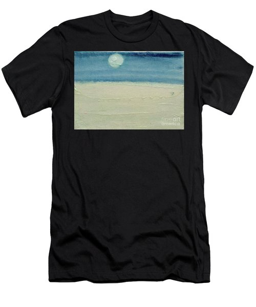 Moonshadow Men's T-Shirt (Athletic Fit)