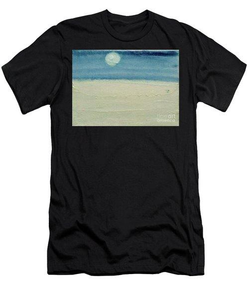 Moonshadow Men's T-Shirt (Athletic Fit)