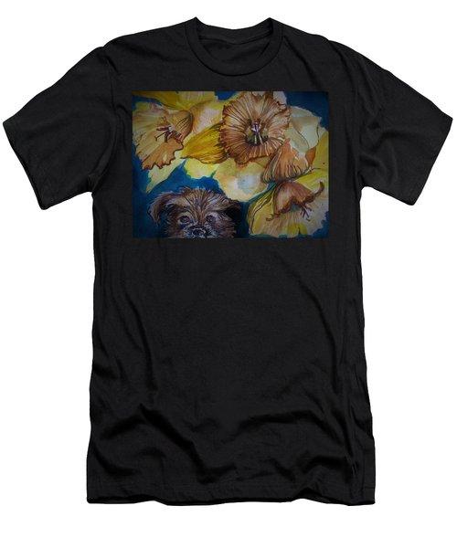 Mooooork Men's T-Shirt (Athletic Fit)