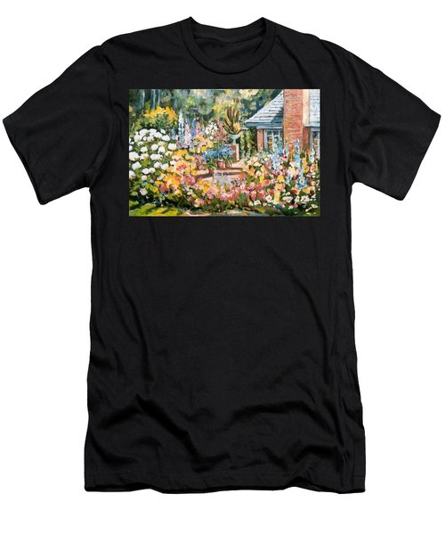 Moore's Garden Men's T-Shirt (Athletic Fit)