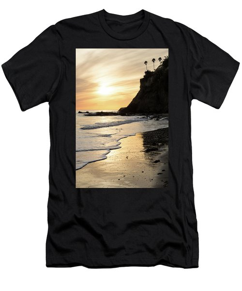 More Mesa Sunset West Men's T-Shirt (Athletic Fit)