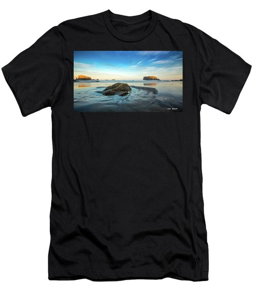 Morning Comes Men's T-Shirt (Athletic Fit)