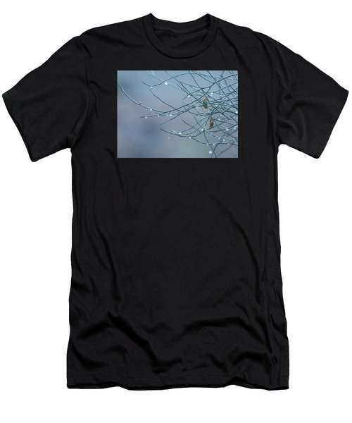 Morning Dew Men's T-Shirt (Athletic Fit)