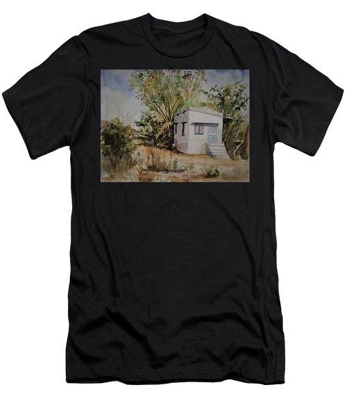 Morning Walk Men's T-Shirt (Athletic Fit)