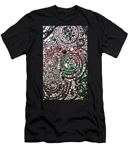 Mosaic No. 26-1 Men's T-Shirt (Athletic Fit)