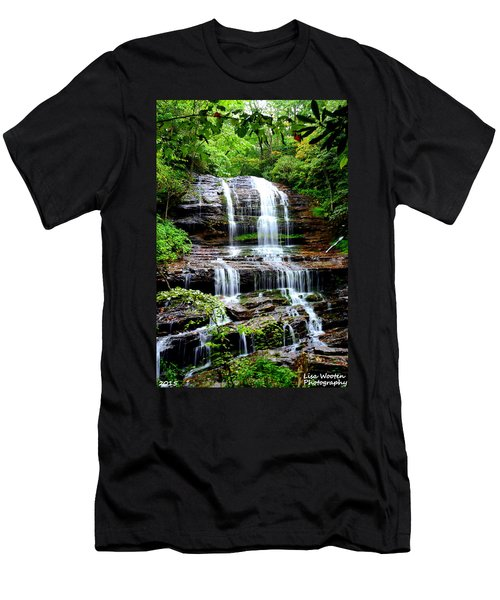 Most Beautiful Men's T-Shirt (Athletic Fit)