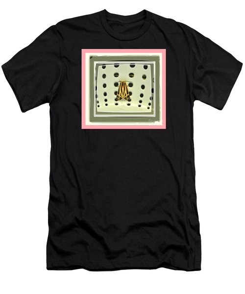 Moth In My Kitchen Men's T-Shirt (Athletic Fit)
