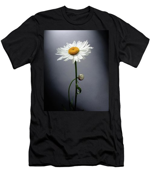 Mother Daisy Men's T-Shirt (Athletic Fit)