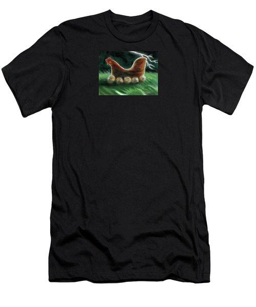 Mother Hen Men's T-Shirt (Athletic Fit)