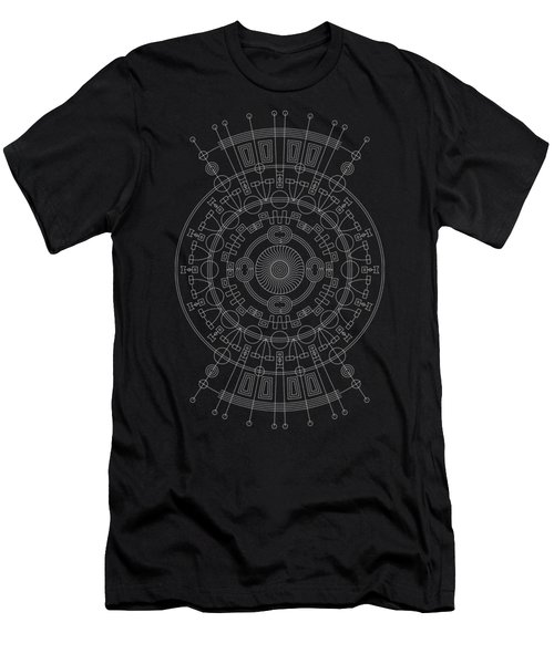 Mother Inverse Men's T-Shirt (Athletic Fit)