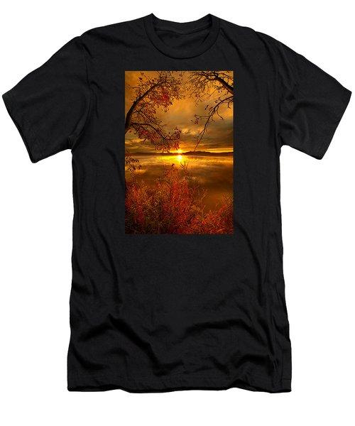 Mother Nature's Son Men's T-Shirt (Athletic Fit)