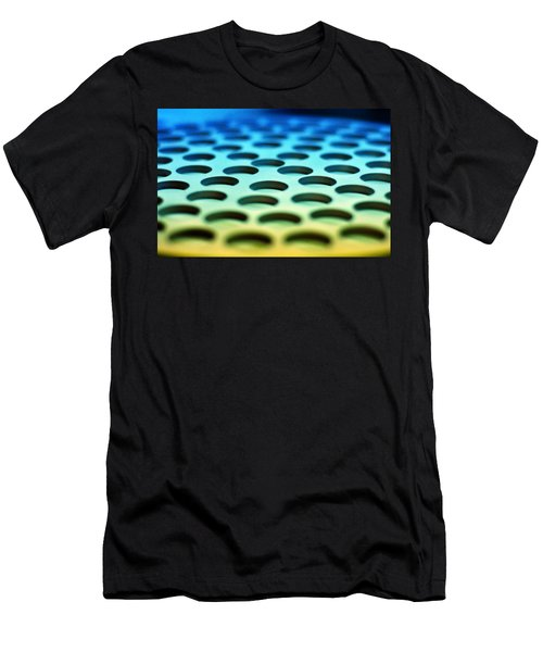 Men's T-Shirt (Slim Fit) featuring the photograph Mothership by Skip Hunt