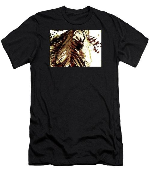 Motion Men's T-Shirt (Athletic Fit)