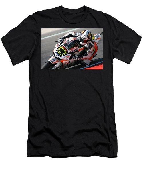 Motogp Men's T-Shirt (Athletic Fit)