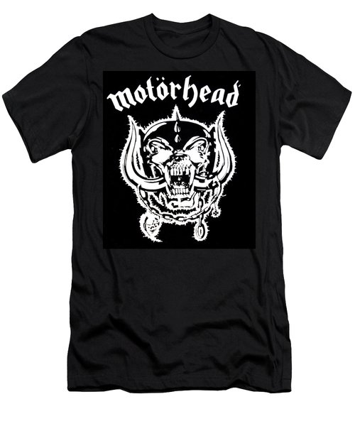 Motorhead Men's T-Shirt (Athletic Fit)