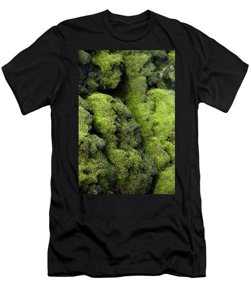 Mounds Of Moss Men's T-Shirt (Athletic Fit)