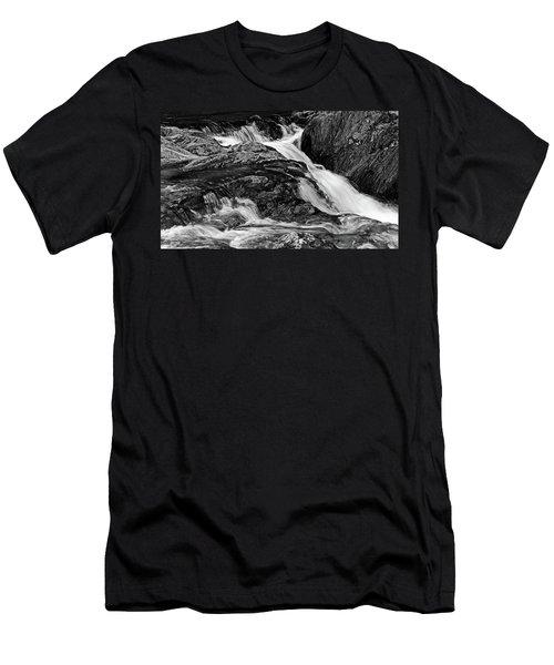 Mountain Brook Men's T-Shirt (Athletic Fit)