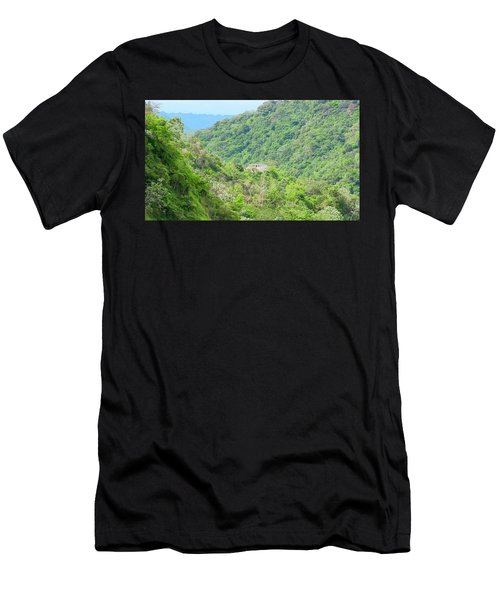 Mountain Home Men's T-Shirt (Athletic Fit)