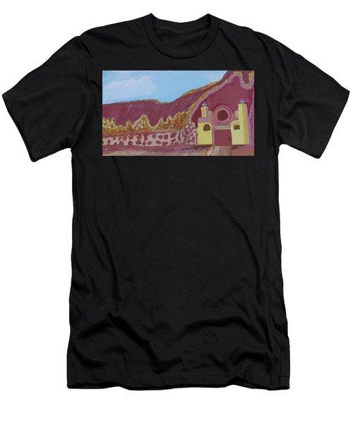 Mountain Mission Men's T-Shirt (Athletic Fit)