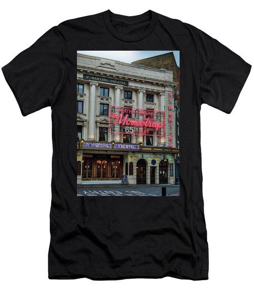 Mousetrap 65 Men's T-Shirt (Athletic Fit)