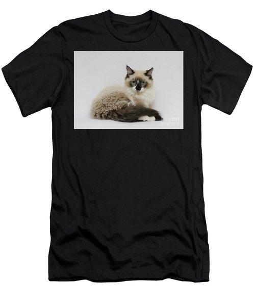 Mr. Atkin Men's T-Shirt (Athletic Fit)