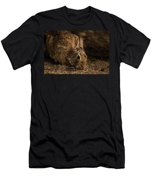 Mr. B Men's T-Shirt (Athletic Fit)
