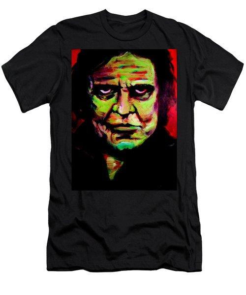 Mr. Cash Men's T-Shirt (Athletic Fit)