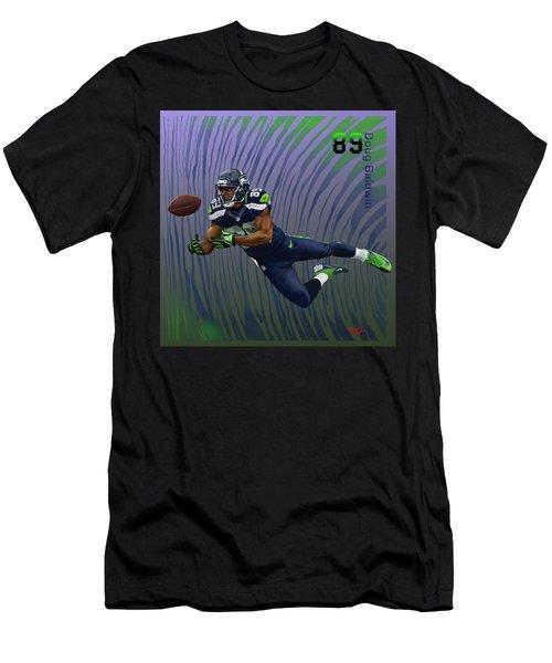 Mr. Incredible  Men's T-Shirt (Athletic Fit)