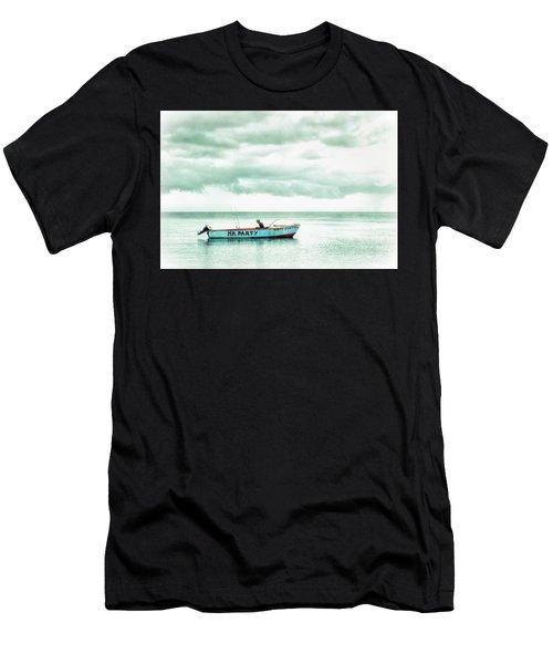 Mr. Party Men's T-Shirt (Athletic Fit)