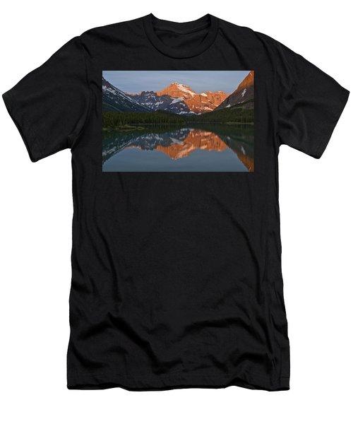 Mt. Gould Men's T-Shirt (Athletic Fit)