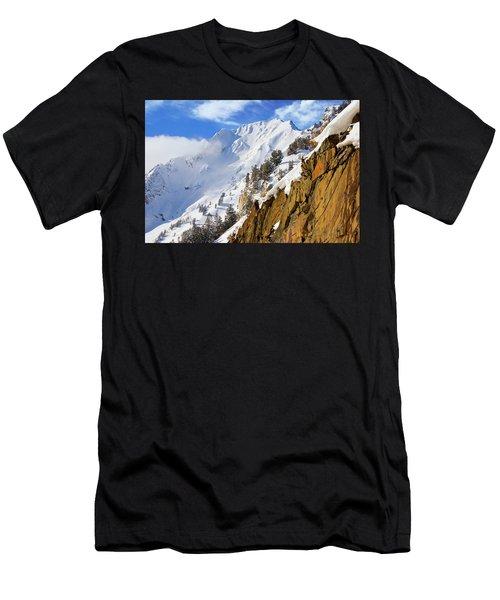 Mt Superior Men's T-Shirt (Athletic Fit)